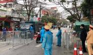 Ổ dịch Covid-19 tại TP Hải Dương phức tạp hơn ổ dịch huyện Cẩm Giàng