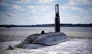 Mỹ chế tạo tàu ngầm tàng hình mạnh nhất