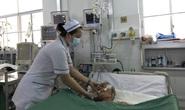 Huy động bác sĩ 5 chuyên khoa cứu bệnh nhân ho ra máu sét đánh