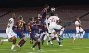 Champions League: Bi kịch các đại gia