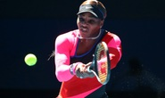 Serena Williams lỡ hẹn danh hiệu Grand Slam thứ 24