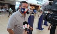 Thượng nghị sĩ Texas bị ném đá vì đi nghỉ mát giữa thời tiết khắc nghiệt