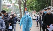 Thanh Hóa yêu cầu rà soát, xét nghiệm SARS-CoV-2 cho người dân từ vùng dịch