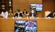 Báo cáo Thủ tướng việc các tỉnh lân cận ngăn sông, cấm chợ với Hải Dương