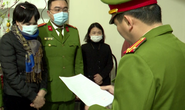 Giám đốc Sở Y tế tỉnh Sơn La bị cảnh cáo vì liên quan vụ mua sắm thiết bị y tế