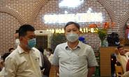 Trong đêm, lãnh đạo TP HCM bất ngờ thị sát phòng, chống dịch Covid-19 tại quán ăn