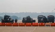 """Truyền thông Trung Quốc: Myanmar chỉ """"cải tổ nội các"""""""