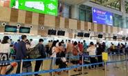 Cục Hàng không: Không đóng cửa sân bay Nội Bài