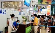 Sân bay Nội Bài đề xuất xét nghiệm Covid-19 cho 3.200 người