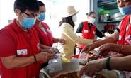Người giữ lửa bếp ăn cho bệnh nhân nghèo