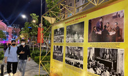 Kỷ niệm 91 năm ngày thành lập Đảng Cộng sản Việt Nam (3.2.1930-3.2.2021): Khát vọng - Tỏa sáng ngợi ca vai trò của Đảng