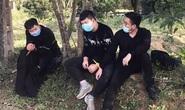 Lời khai ban đầu của nhóm người Trung Quốc bỏ chạy sau cuộc gọi khẩn
