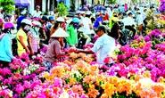 Tháng chạp, nhớ chợ Tết