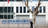 WHO nóng mặt vì cuộc điều tra Covid-19 ở Trung Quốc