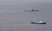 Tàu khảo sát Trung Quốc tăng cường hoạt động, liên tục xâm phạm EEZ nước khác