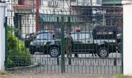 Chính quyền quân sự Myanmar thắt chặt kiểm soát, bất chấp cảnh báo của Mỹ