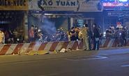 TP HCM: Nghi vấn tên cướp tử vong sau tai nạn xe, công an vào cuộc