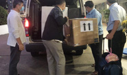 Bệnh viện Chợ Rẫy chi viện đội phản ứng nhanh chống dịch Covid-19 ra Hải Dương