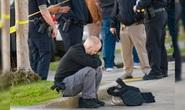 Mỹ: Trả giá đắt vì xả súng gần... cửa hàng bán súng