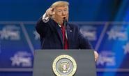 Ông Trump đưa chính sách nhập cư của Tổng thống Biden vào tầm ngắm