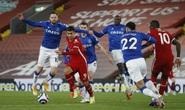 Địa chấn Anfield: Liverpool thua tan tác Everton