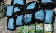 TP HCM: Triệt phá 3 đường dây ma túy siêu khủng
