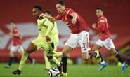 Thắng thuyết phục Newcastle, Man United mạnh mẽ về ngôi nhì bảng