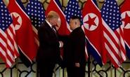 Đề nghị chưa từng có của ông Trump với ông Kim Jong-un