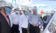 Bí thư Đà Nẵng: Truy trách nhiệm BQLDA nếu chậm tiến độ nút giao thông phía Tây cầu Trần Thị Lý