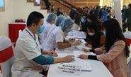 Sớm tiêm miễn phí vắc-xin Covid-19 cho người dân