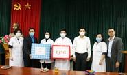 Hà Nội: Động viên lực lượng làm nhiệm vụ chống dịch