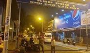 Nam thanh niên dũng cảm khống chế kẻ giết người cướp của ở quận 5, TP HCM