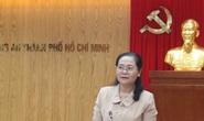 Ủy ban bầu cử TP HCM  làm việc với Công an TP