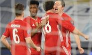 Bayern Munich dội mưa bàn thắng, chủ nhà Lazio thua tan tác