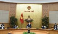 Thủ tướng Nguyễn Xuân Phúc chốt một số vấn đề về phòng chống Covid-19