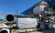 Vietnam Airlines đề xuất vận chuyển vắc-xin Covid-19 về Việt Nam