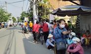 Vụ Công ty TNHH Asia Garment nợ 9 tỉ đồng tiền lương, BHXH: Lãnh đạo công ty từ chối tiếp các cơ quan chức năng