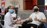 """Đoàn Văn Hậu lần đầu chia sẻ những giọt máu để giúp đỡ những người đang cần"""""""