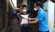 Hải Dương: Chia sẻ khó khăn với công nhân nhà trọ