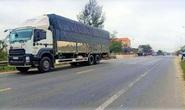 Quảng Bình: Va chạm với xe tải, 2 vợ chồng thương vong