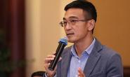 Ông Lê Hải Trà làm tổng giám đốc Sở Giao dịch Chứng khoán TP HCM