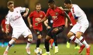 Chung kết sớm Europa League: Man United đại chiến AC Milan