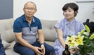 HLV Park Hang-seo cùng vợ cách ly 21 ngày dịp Tết Nguyên đán Tân Sửu 2021