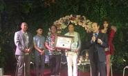 Cuốn sách Kiều @- Cú máy linh hồn nhận kỷ lục Guinness Việt Nam