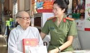 Tri ân nữ biệt động thành Sài Gòn - Gia Định