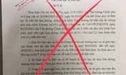 Thực hư văn bản cho học sinh Huế nghỉ học để phòng chống dịch Covid-19