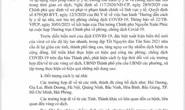 Xôn xao công văn cách ly công dân từ TP HCM, Bình Dương về quê ăn Tết