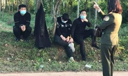 Diễn biến mới nhất vụ nhóm người Trung Quốc bỏ chạy sau cuộc gọi khẩn
