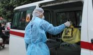 Cách ly 1 nam sinh viên ở Hà Nội về quê không khai báo y tế, ho và sốt 39 độ C