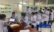Nhiều chương trình hiến máu bị huỷ bởi Covid-19, hàng trăm y bác sĩ tham gia hiến máu